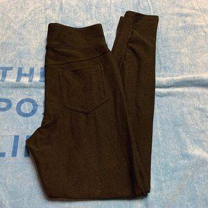 A New Day Size M Black  Jean Leggings